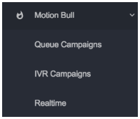 Queue Campaigns (Motion Bull Dialer) – LinkedIP